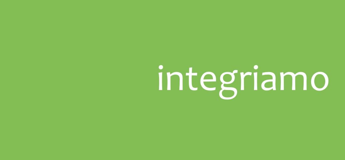 integriamo